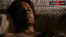 6. Laura Niles Group Sex  Scene – Californication