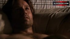 7. Laura Niles Group Sex  Scene – Californication