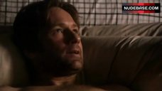 9. Laura Niles Group Sex  Scene – Californication