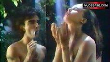 3. Valerie Allin Boobs Scene – Les Nouveaux Tricheurs