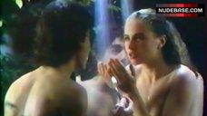 6. Valerie Allin Boobs Scene – Les Nouveaux Tricheurs