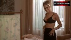Mary Mccormack in Sexy Lace Bra – Private Parts