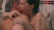 Julie Graham Sex in Shower – Dirty Tricks