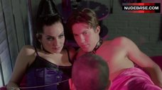 9. Julie Graham Naked Scene – Preaching To The Perverted