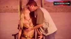 1. Hannah Harper Blowjob and Sex Outdoor – The Erotic Traveler