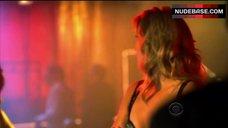 1. Lina Esco Lingerie Scene in Strip Club – Csi: Crime Scene Investigation