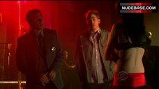 9. Lina Esco Lingerie Scene in Strip Club – Csi: Crime Scene Investigation