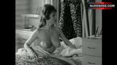 Alice Denham Shows Naked Breasts – The Twilight Girls
