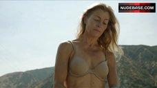 Dreya Weber in Bra – Raven'S Touch