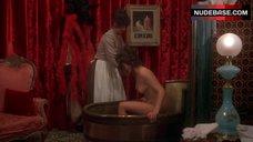 Katya Berger Naked in Bathtub – Nana
