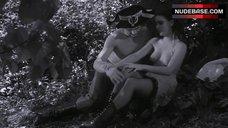 Katya Berger Erotic Video – Nana