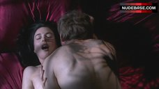 2. Jaime Murray After Sex – Dexter