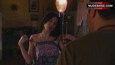 5. Jaime Murray Bare Breasts – Dexter