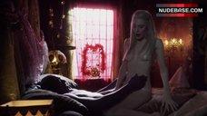 Jaime Murray After Sex – Defiance