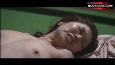 Kumi Taguchi Sex on Billiard Table – Cloistered Nun: Runa'S Confession