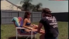 Courtney Lercara Bikini Scene – Killing Spree
