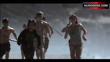 Lindsey Shaw Bouncing Tits – Devolved