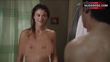 Lindsey Shaw Hot Scene – Faking It