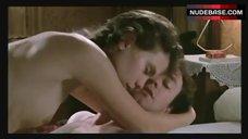 Fanny Bastien Tender Sex – Tentation D'Isabelle