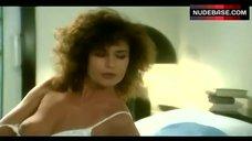 Corinne Clery Boob Out – Il Miele Del Diavolo