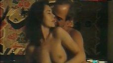 Corinne Clery Sex Scene – Per Sempre