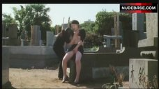 Rinako Hirasawa Lesbian Scene – Sex Machine