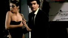 Nadia Cassini Strip Dance – L' Amante Tutta Da Scoprire