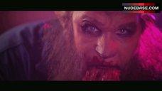 2. Coralie Rose Lingerie Scene – Strippers Vs Werewolves