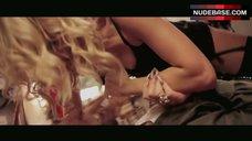 4. Coralie Rose Lingerie Scene – Strippers Vs Werewolves