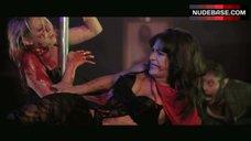 9. Coralie Rose Lingerie Scene – Strippers Vs Werewolves