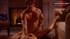 8. Divini Rae Sex on Floor near Fireplace – The Erotic Traveler