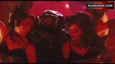 Tracy Phillips Striptease Scene – Dark Streets