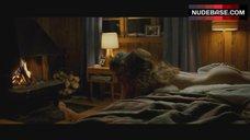 Irina Bjorklund Ass Scene – The American