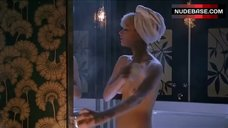 7. Bojana Novakovic Full Naked – Satisfaction