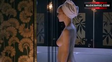 Bojana Novakovic Full Naked – Satisfaction