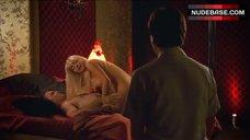 2. Bojana Novakovic Sex Scene – Satisfaction