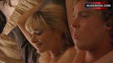 5. Bojana Novakovic Bare Breasts – Satisfaction