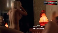 4. Bojana Novakovic After Sex – Satisfaction
