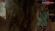 9. Bojana Novakovic Nude Ass and Boobs – Shameless