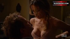 Bojana Novakovic Underwear Scene – Rake