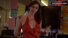 1. Sarah Power Bare Her Perfect Boobs – Californication
