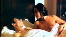Blanca Guerra Shows Tits – La Cripta