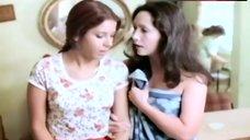 1. Blanca Guerra Nude in Shower Room – Dos De Abajo