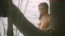 Blanca Guerra Boobs Scene – Falcon'S Gold
