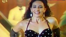 Blanca Guerra Hot Dance – Violeta