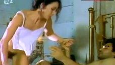 Blanca Guerra Pussy Scene – Violeta