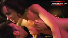 Erica Cox Sex in Strip Club – Body Language
