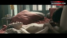 Astrid Berges-Frisbey Sex Video – The Sex Of The Angels