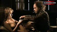 Veronica Ferres Bare One Boob – Schtonk!
