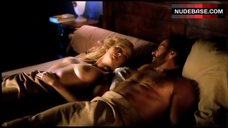 Veronica Ferres Breasts Scene – Rossini